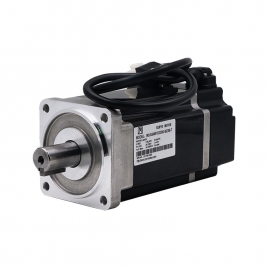 750W 1500W 80mm 220V AC servo motor and driver