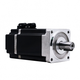 110mm 1300W,1600W 220V AC servo motor and driver